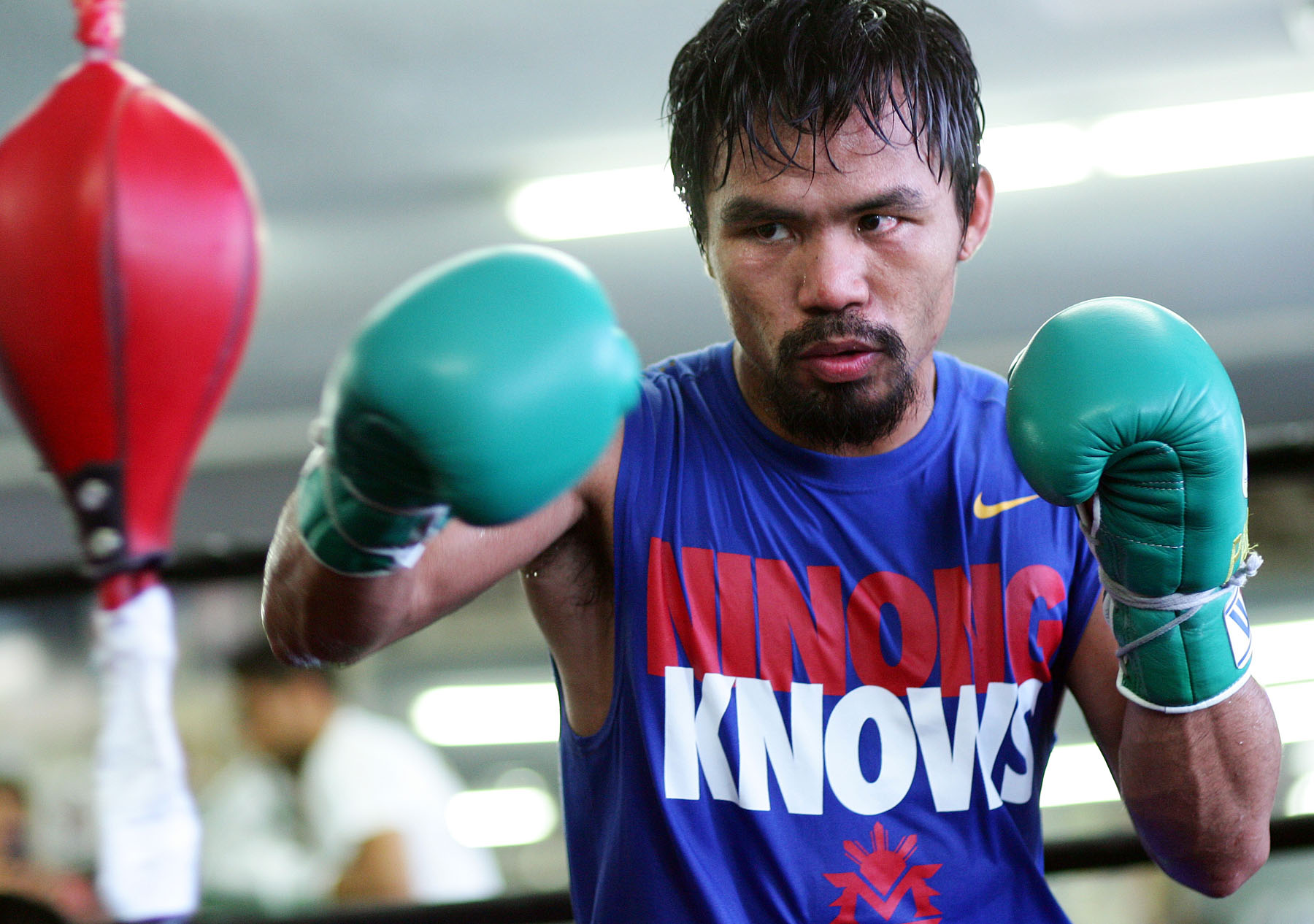 Mayweather vs Pacquiao Fight Set for May 2