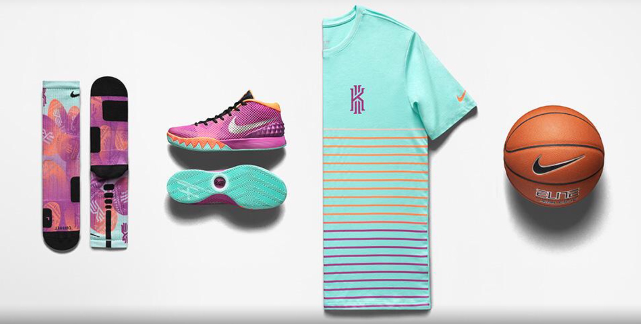 Nike Easter Collection Kyrie 1