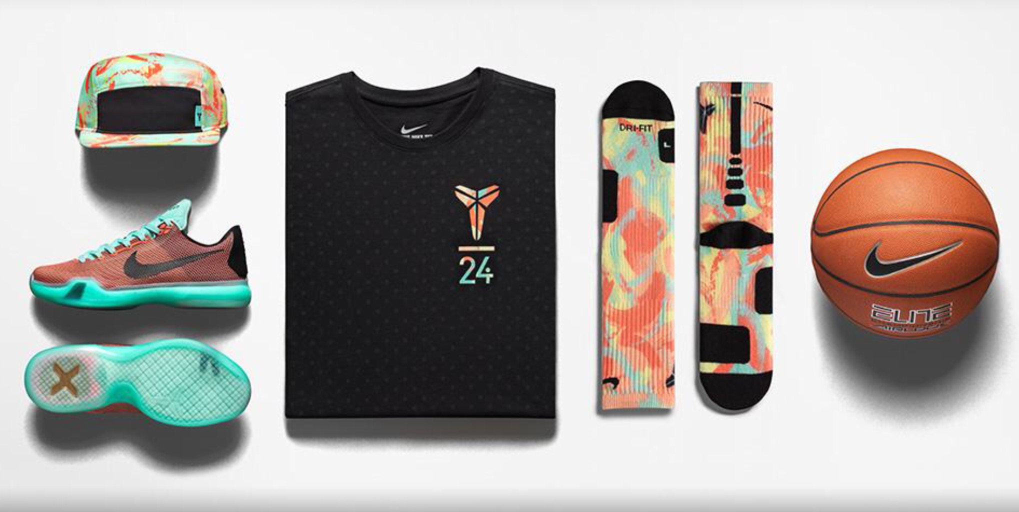 Nike Easter Collection Kobe X