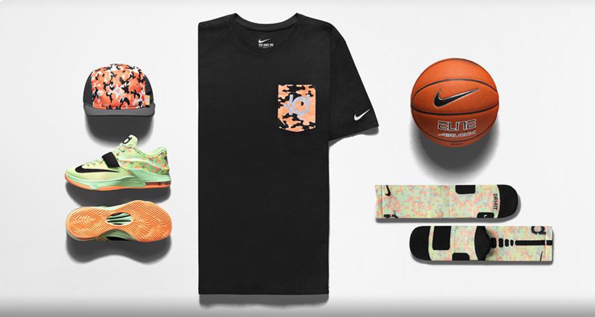 Nike '15 Easter Collection