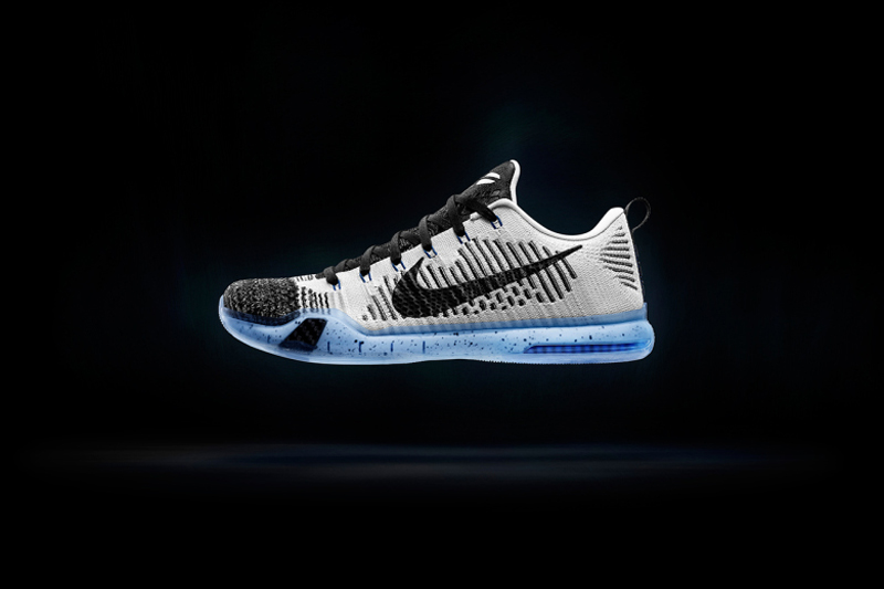 Nike Kobe X Elite Low HTM