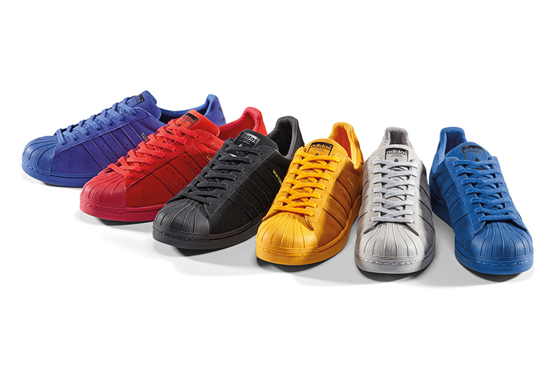 adidas Superstar 80s City Series