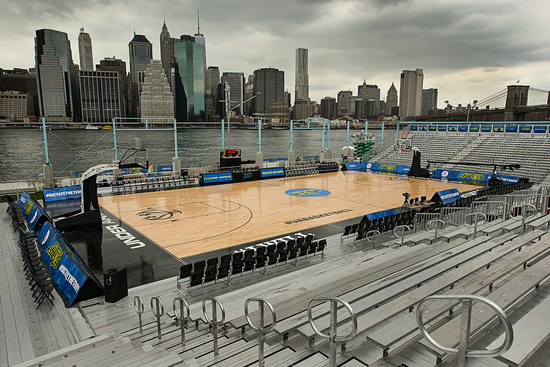 10th Annual Under Armour Elite 24
