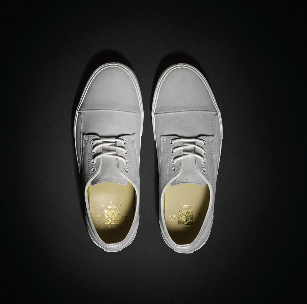Vans Syndicate x Luke Meier Collaboration