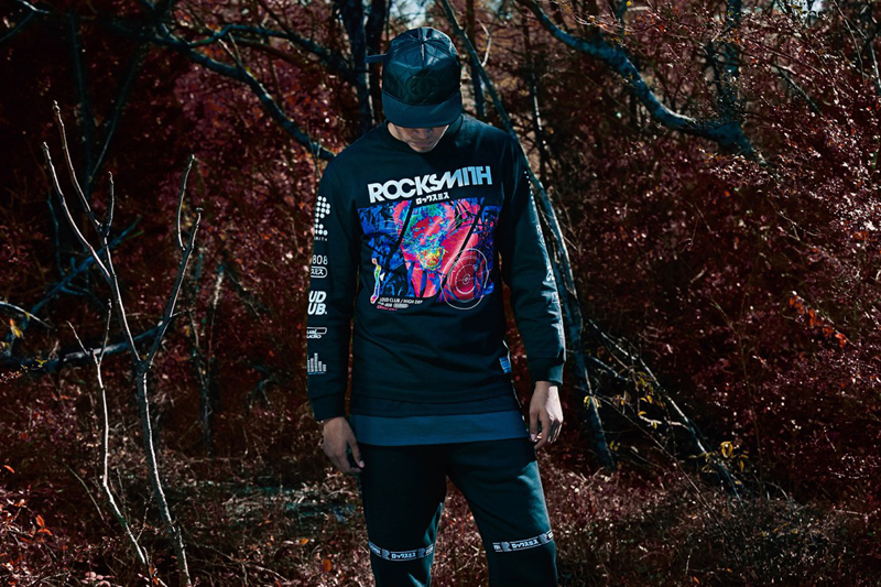 Rocksmith 2015 Winter Lookbook