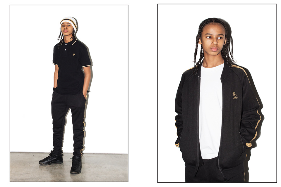OVO February 2016 Collection