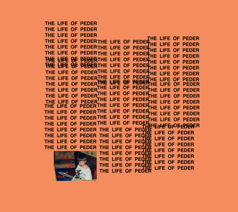 Lido Remixes Kanye's The Life of Pablo Album