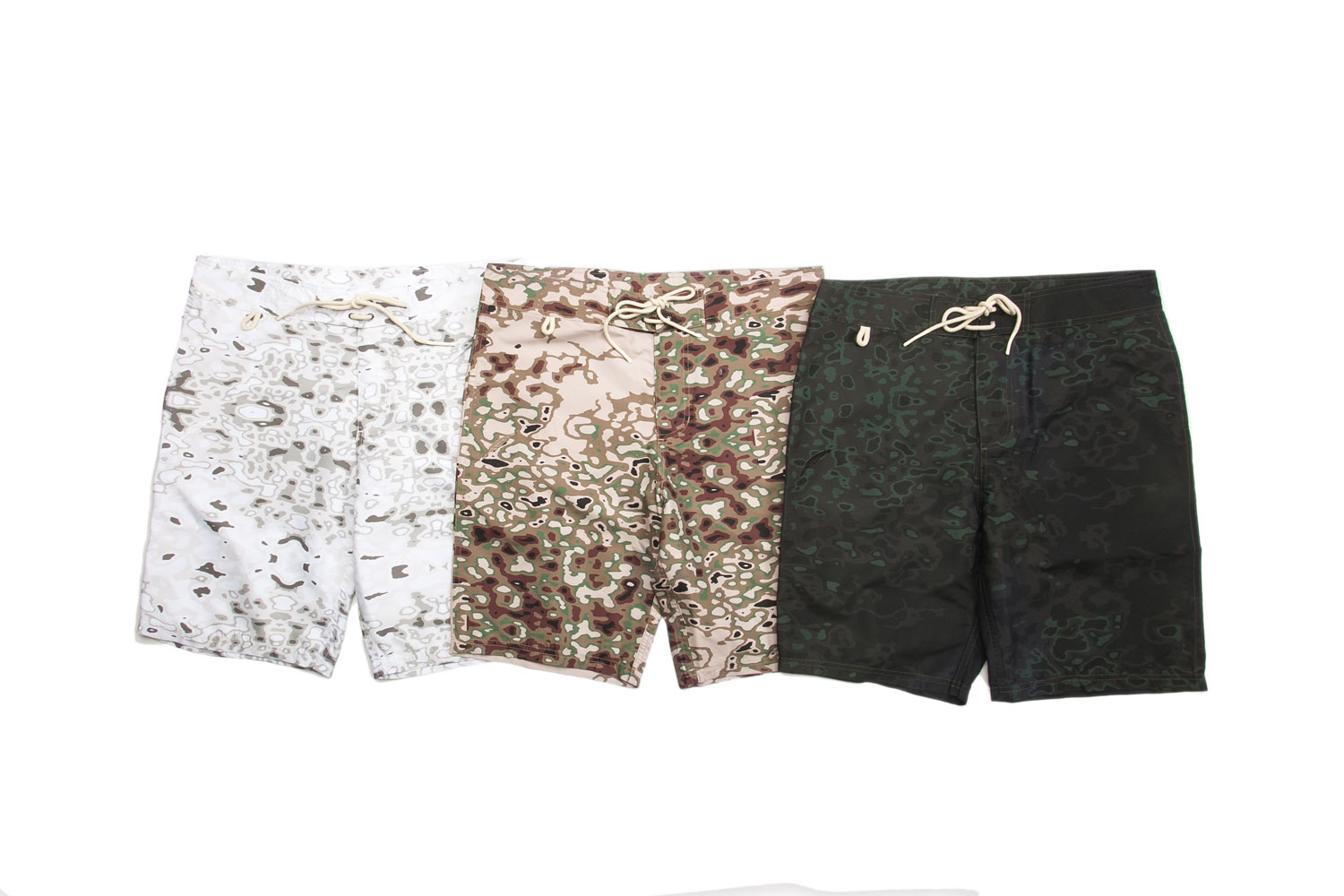 Publish-Brand_Weaver-Boardshorts_Collection