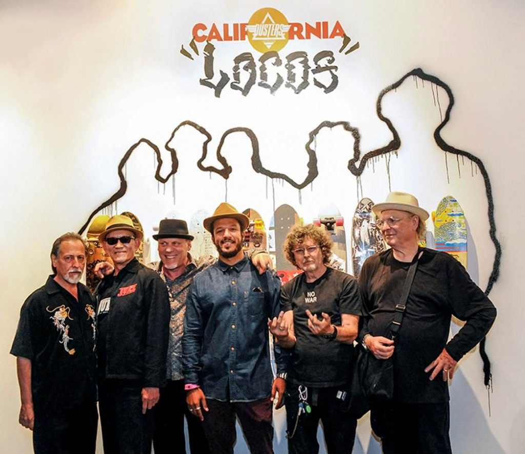 Dusters Skateboards and California Locos