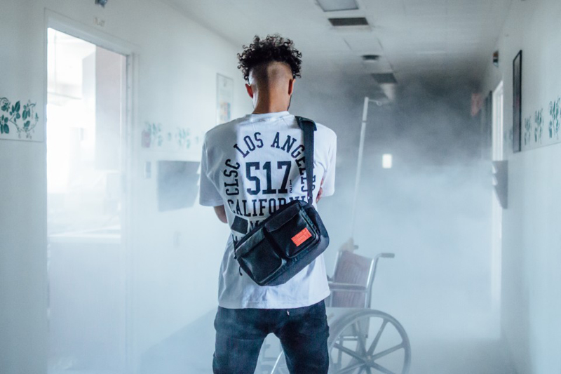 HEX x CLSC Collection