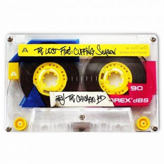 The lost files: cuffing season mixtape