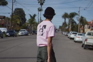 Dropout Club Intl Releases Exclusive Tee Collection