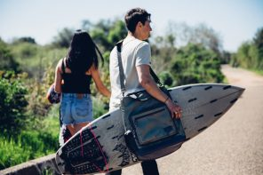 HEX Brand Introduces  Surf Tote