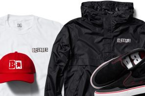 DC Shoes Releases Capsule Collection with Baker Skateboards