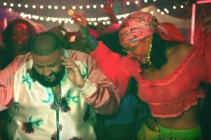 "DJ Khaled's ""Wild Thoughts"" Ft. Rihanna and Bryson Tiller"