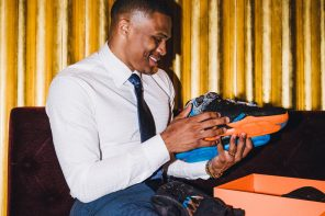 MVP Talk With Russell Westbrook: Why Not?