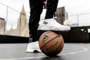 adidas Lifts Off with Crazy Explosive 17
