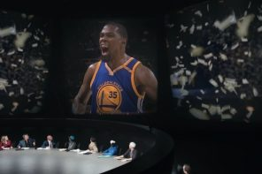 There's No More Debate with Kevin Durant