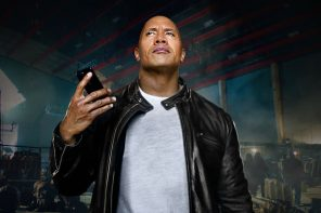 The Rock x Siri Dominate the Day With Apple