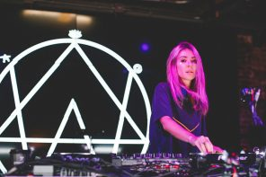 Alison Wonderland Collaborates with Microsoft for Her Biggest Tour Yet