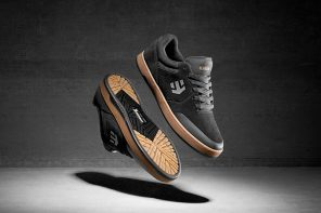 Etnies Footwear X Michelin Partnership Takes Durability To The Next Level
