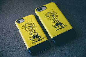 HEX and Fool's Gold Drop Collab iPhone Cases