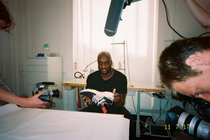 "Virgil Abloh and Nike Announce New Design Project ""The Ten"""