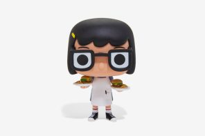 Celebrate National Cheeseburger Day With Bob's Burgers
