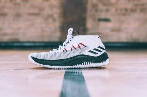 adidas Release Damian Lillard's Forth Signature Shoe