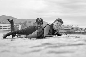 Katin Hosts AWOW Surf Therapy Event in Huntington Beach This Weekend