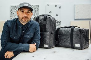 HEX Drops Collab Capsule With Aaron De La Cruz