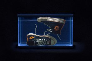 Converse Celebrates Vince Staples' Album Big Fish Theory