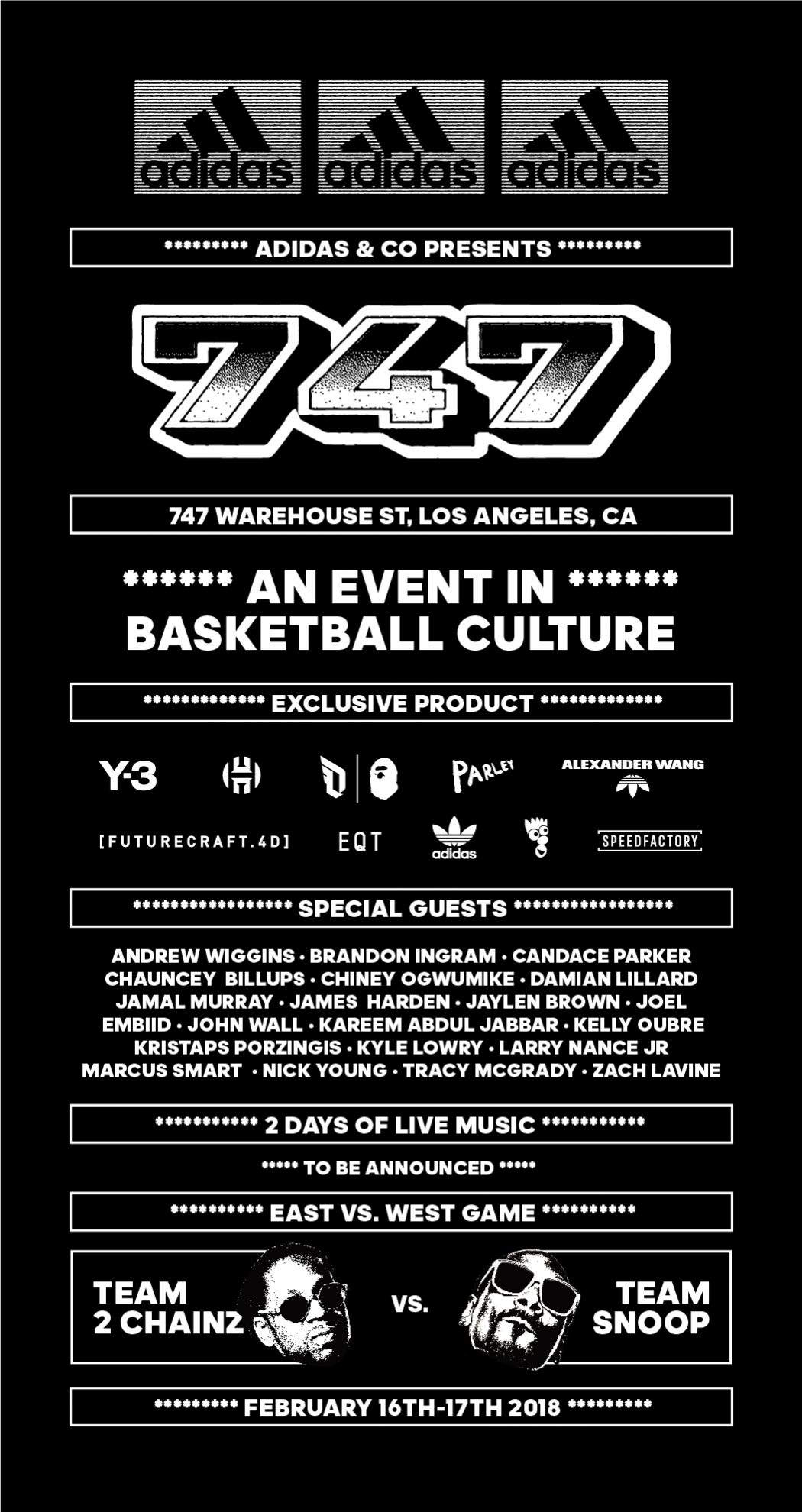 ca21d35fae9d adidas Brings an Immersive Basketball Culture Experience To Los ...