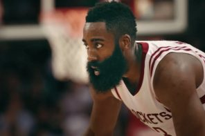 James Harden Named 2018 MVP