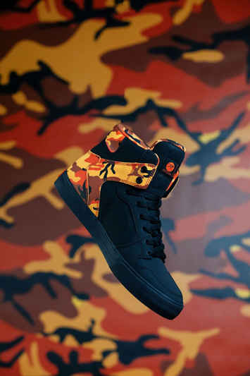 5faee0ec6d4 Global footwear brand, SUPRA has tactically aligned with Rothco, world  renowned for their high-grade, utilitarian military apparel and  accessories, ...