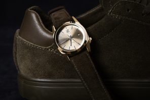 CLAE Releases Timepiece Collaboration Pack with March LA.B