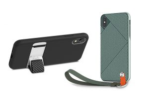 Moshi Takes iPhone Versatility to the Next Level