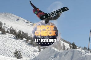 32 Spot Check: Mammoth Mountain Unbound Terrain Park