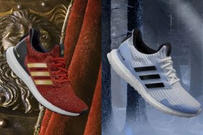 adidas Teams Up With Game of Thrones