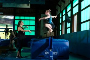 WOODWARD ANNOUNCES OLYMPIC GYMNASTS FOR SUMMER CAMP