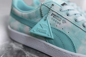 PUMA x Diamond Supply Co. Team Up on New Collection for SS19