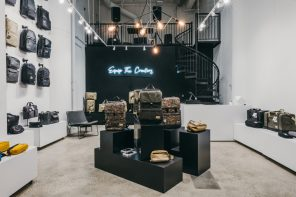 HEX Opens New Store in Los Angeles
