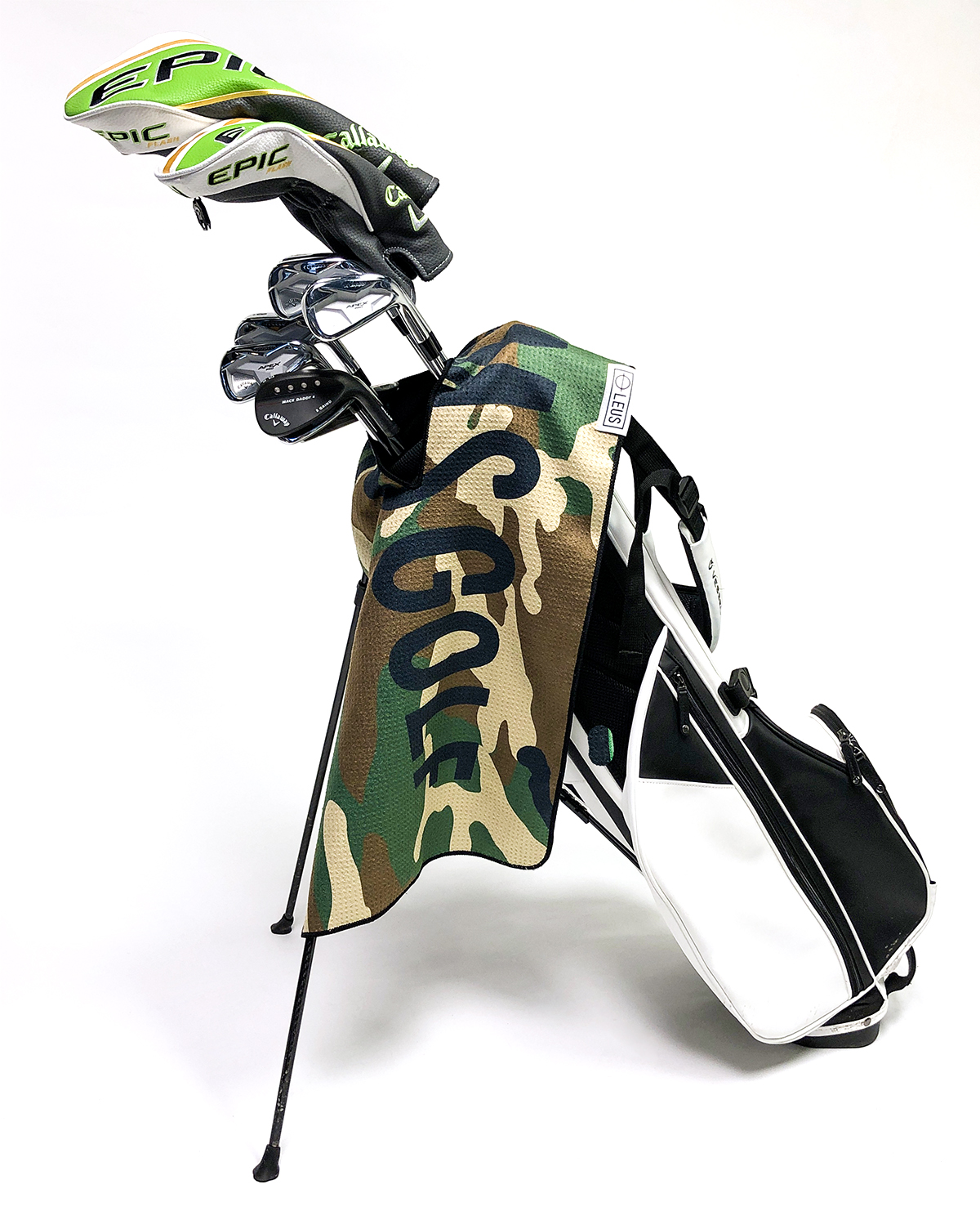 leus-caddytowel-beams-camo