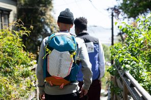 Explore More With HUF and JanSport