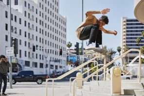 Robert Neal Overcomes Self-Doubt In Rastaclat Spotlight