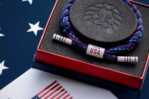 Rastaclat Named Official Licensee for Team USA