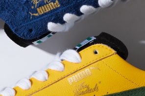 PUMA Teams Up With THE HUNDREDS