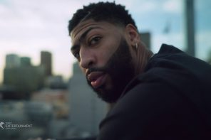First Entertainment x Los Angeles Lakers and Anthony Davis Partnership Launch