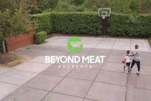 Beyond Meat Partners w/ Chris Paul, Dwyane Wade & Carmelo Anthony's Social Change Fund to Fight Racial Inequality