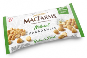 MacFarms Expands Release of Baker's Pack to Continental U.S.